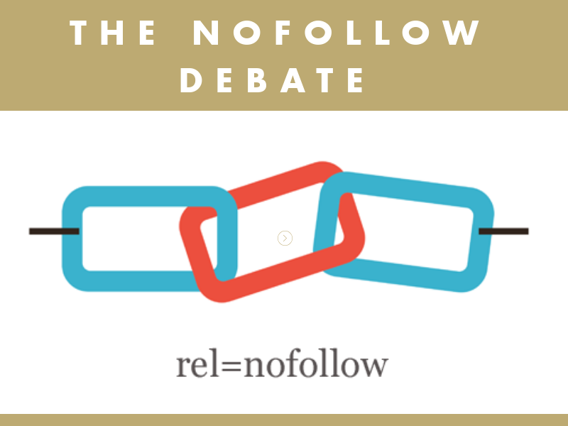 SEO Test: Can You Rank A Website Using Only Nofollow Links?