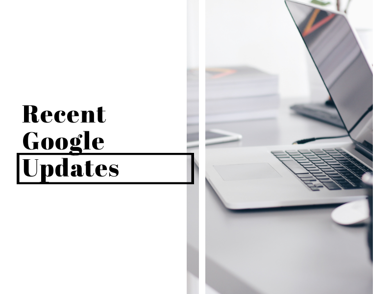 EAT, Florida And Neural Matching: Recent Google Updates And What We Know About Them (April 2019)