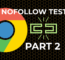 SEO Test (Part 2): Can A Website Using Only Nofollow Links Rank On Google (18 Months Later)?